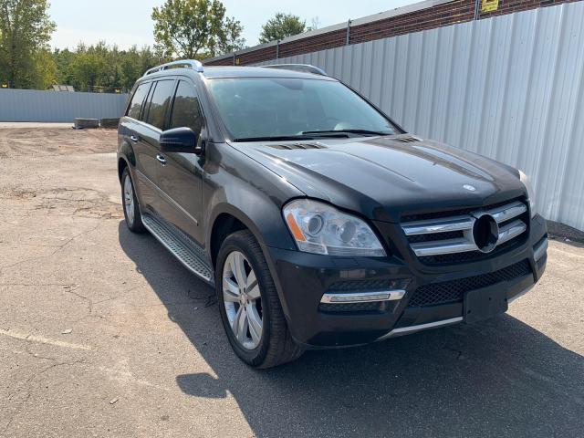 2011 Mercedes-Benz GL 450 4matic for sale in New Britain, CT