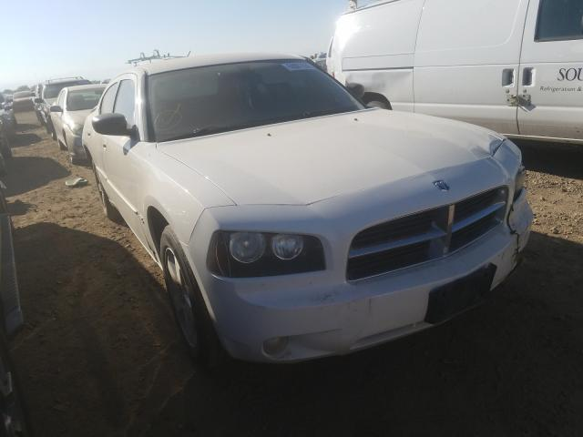 Salvage cars for sale from Copart Brighton, CO: 2009 Dodge Charger SX