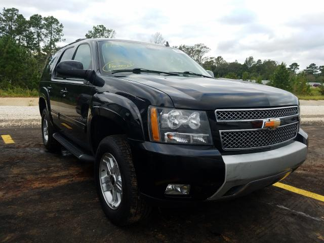 Salvage cars for sale from Copart Eight Mile, AL: 2011 Chevrolet Tahoe K150
