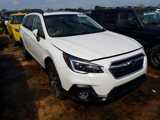 Subaru salvage cars for sale: 2019 Subaru Outback 2