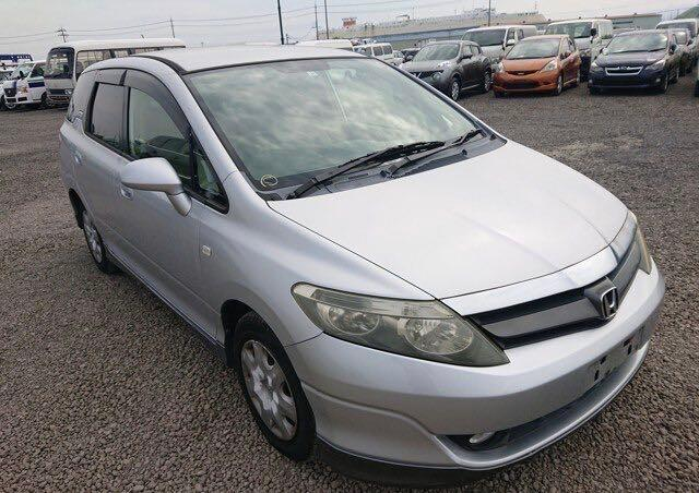 Honda Other salvage cars for sale: 2005 Honda Other