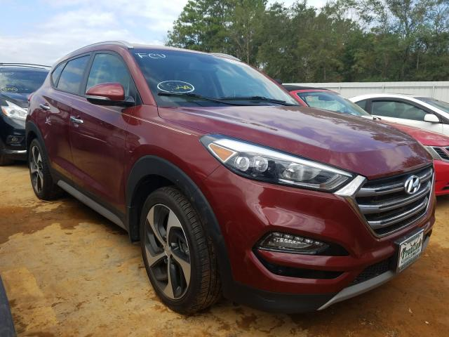 2018 Hyundai Tucson VAL for sale in Eight Mile, AL