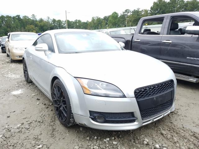 2008 Audi TT 2.0T for sale in Byron, GA