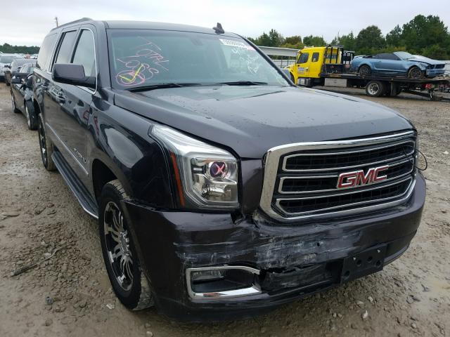 2016 GMC Yukon XL C for sale in Memphis, TN