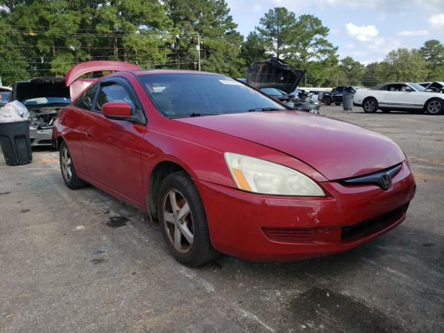 Salvage cars for sale from Copart Eight Mile, AL: 2005 Honda Accord EX