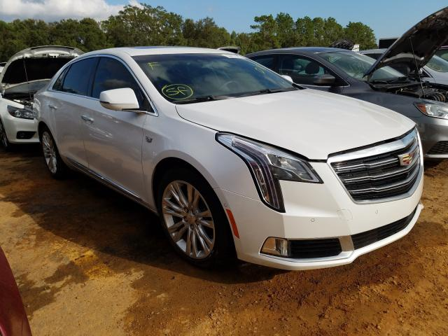 2018 Cadillac XTS Luxury for sale in Eight Mile, AL