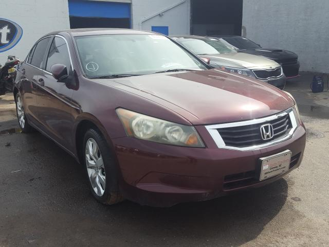 2008 Honda Accord Ex 2.4L