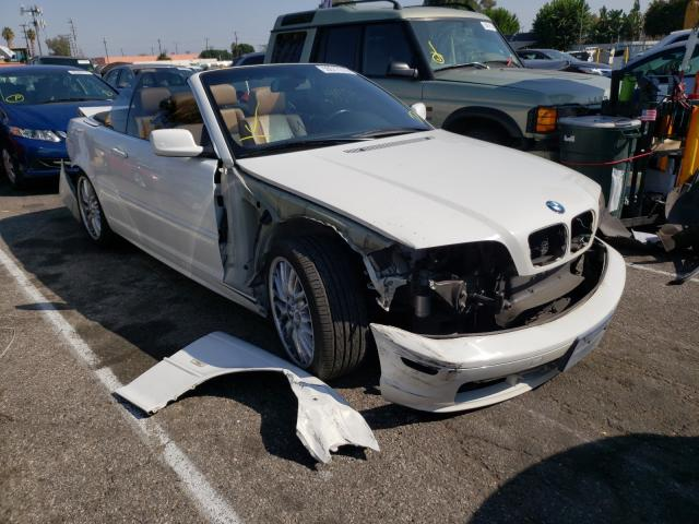 2003 BMW 330 CI for sale in Van Nuys, CA