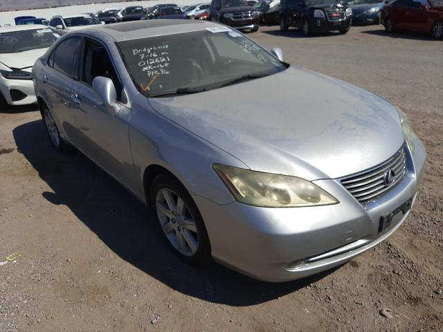 2007 Lexus ES 350 for sale in Las Vegas, NV