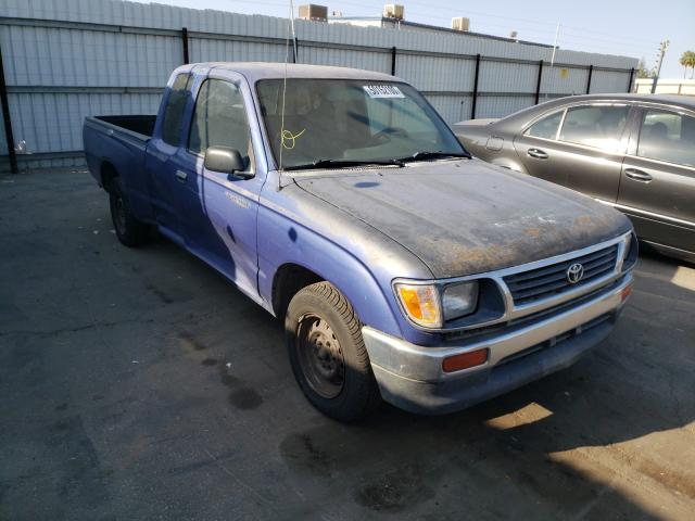 Toyota Tacoma XTR salvage cars for sale: 1995 Toyota Tacoma XTR