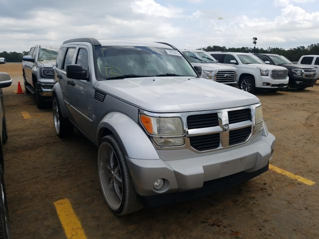 2011 Dodge Nitro SE for sale in Eight Mile, AL