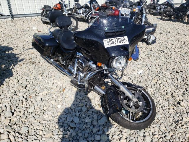 Salvage cars for sale from Copart Appleton, WI: 2019 Harley-Davidson Flhx