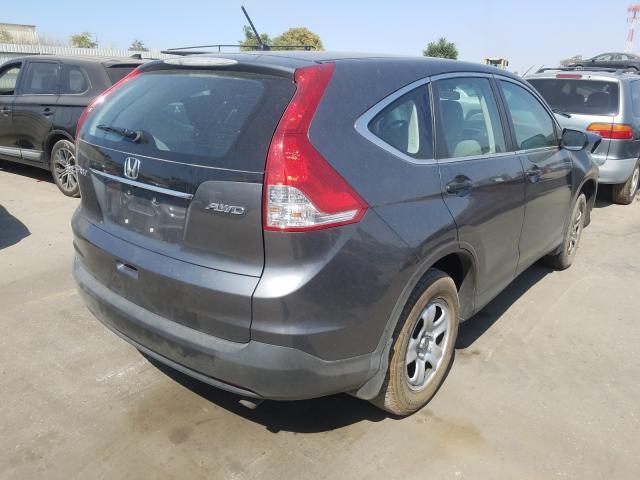 цена в сша 2014 Honda Cr-V Lx 2.4L 2HKRM4H32EH615709