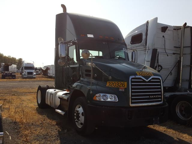 Mack 600 CXU600 salvage cars for sale: 2013 Mack 600 CXU600