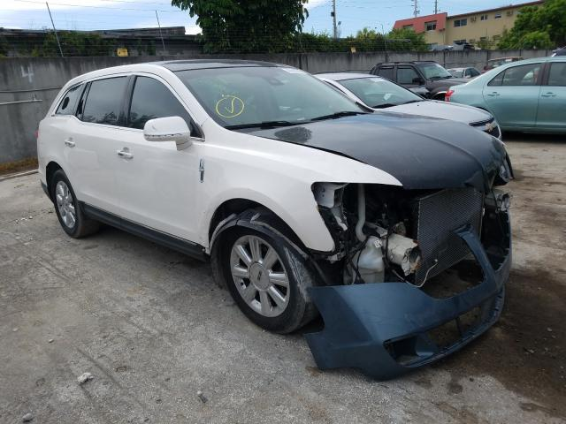 Lincoln salvage cars for sale: 2013 Lincoln MKT