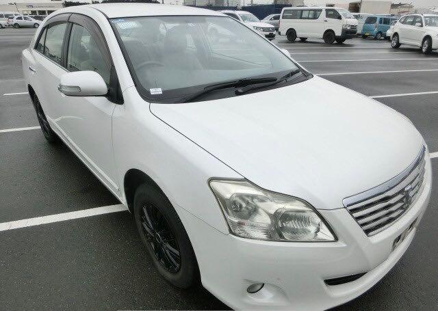 Salvage cars for sale at North Billerica, MA auction: 2008 Toyota ALL Others