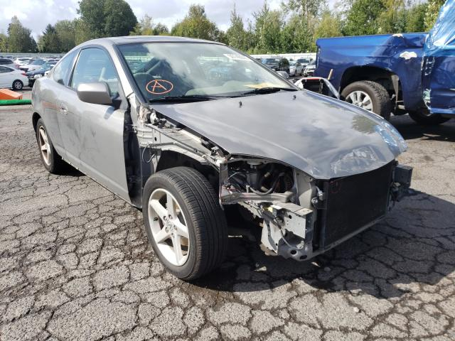 Acura RSX salvage cars for sale: 2003 Acura RSX