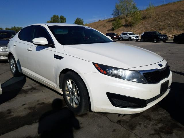 2011 KIA Optima LX for sale in Littleton, CO