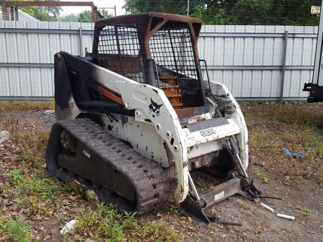 Salvage cars for sale from Copart Albany, NY: 2006 Bobcat Skidsteer