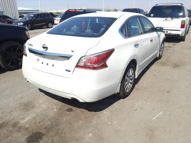 цена в сша 2014 Nissan Altima 2.5 2.5L 1N4AL3AP0EN346672