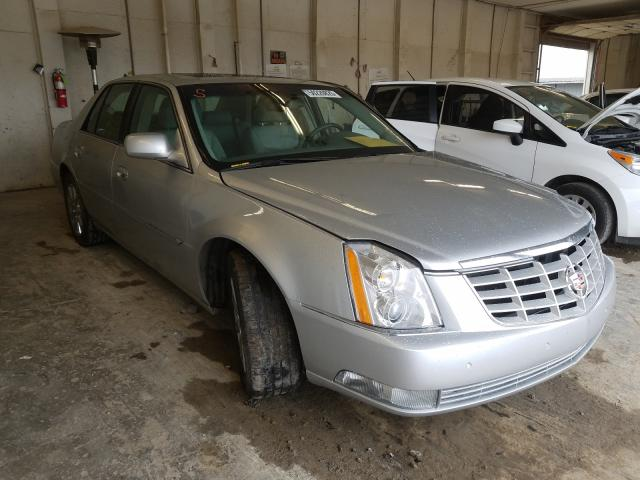2011 Cadillac DTS Premium for sale in Madisonville, TN