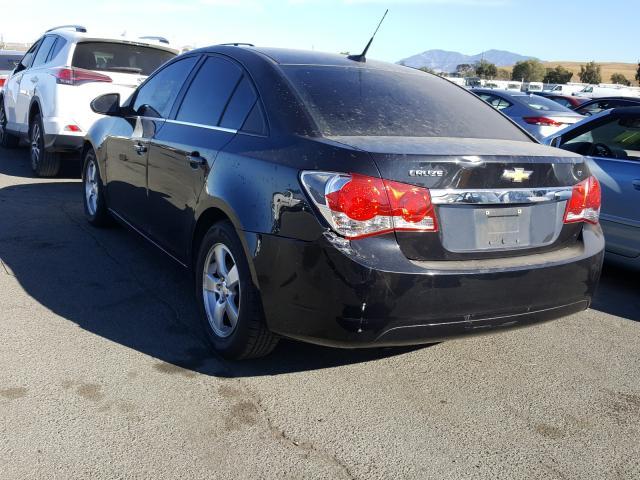2014 Chevrolet CRUZE | Vin: 1G1PC5SB3E7314699