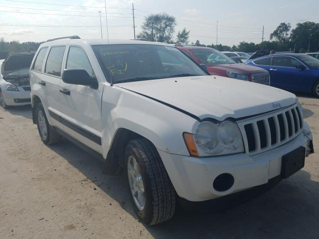 Jeep Vehiculos salvage en venta: 2005 Jeep Grand Cherokee