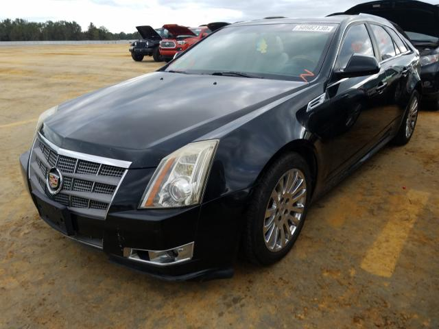 2010 Cadillac CTS | Vin: 1G6DS8EV5A0119925
