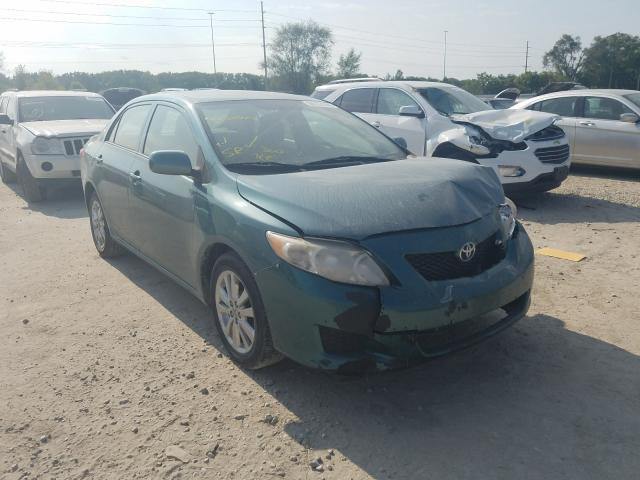 2009 Toyota Corolla for sale in Des Moines, IA