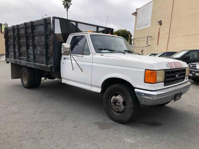Ford F350 Vehiculos salvage en venta: 1988 Ford F350