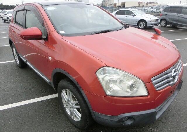 2010 Nissan Rogue Sport en venta en North Billerica, MA