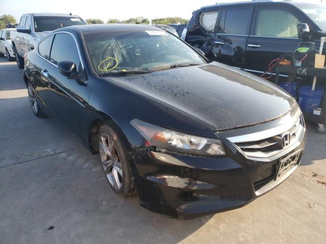2012 Honda Accord EXL for sale in Grand Prairie, TX