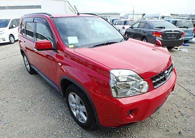2008 Nissan X-Trail en venta en North Billerica, MA