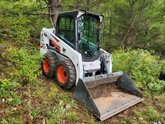 Bobcat salvage cars for sale: 2017 Bobcat Other