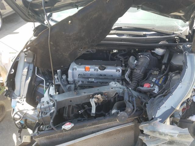 2HKRM4H32EH615709 2014 Honda Cr-V Lx 2.4L