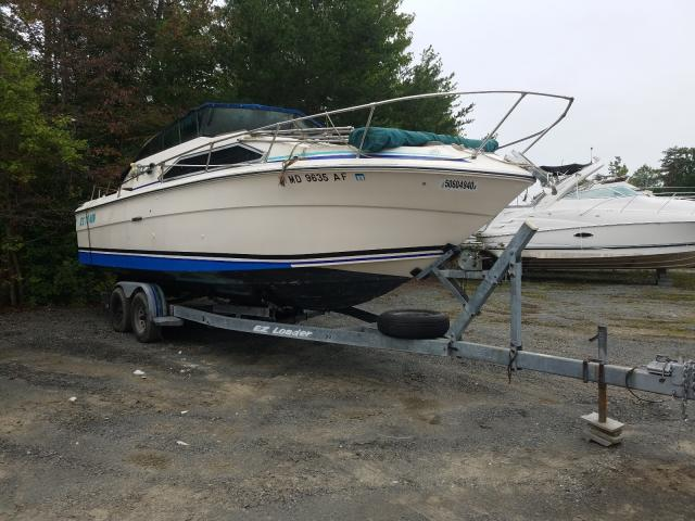 Salvage 1980 Seadoo BOAT for sale