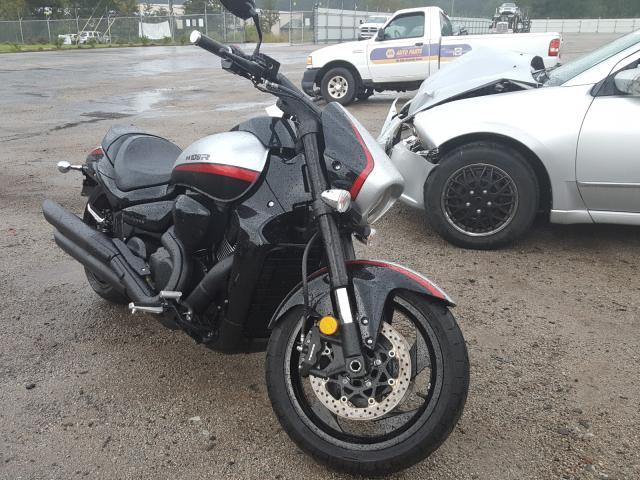 2018 Suzuki VZR1800 for sale in Harleyville, SC