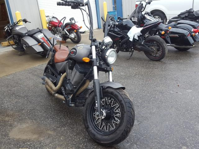 Victory salvage cars for sale: 2015 Victory Gunner