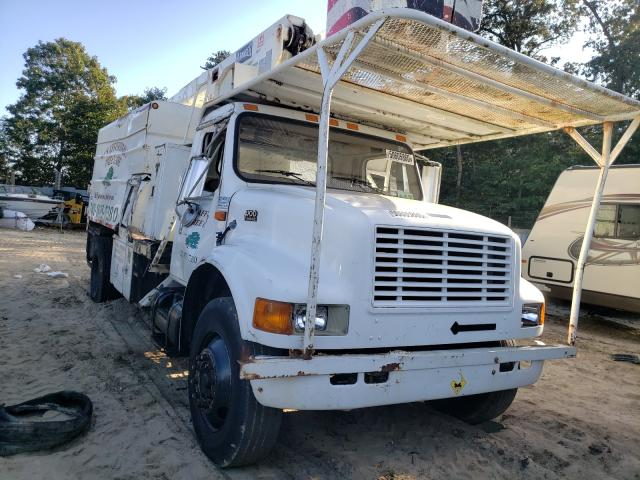 2000 International 4000 4700 en venta en Seaford, DE