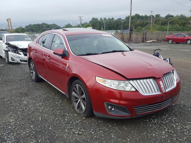 2009 Lincoln MKS for sale in Baltimore, MD