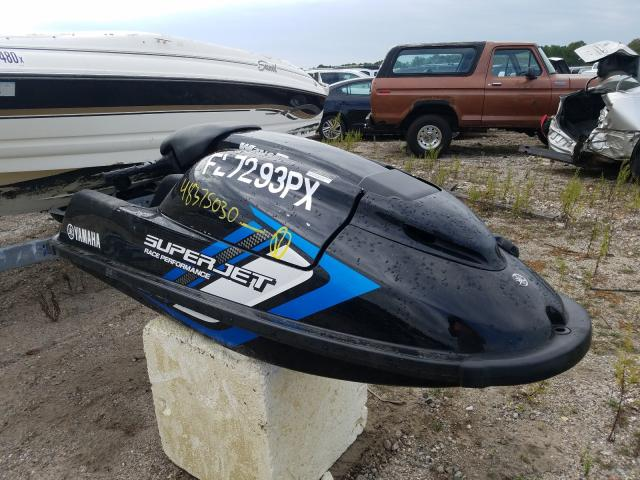 2014 Yamaha Super JET for sale in Brookhaven, NY