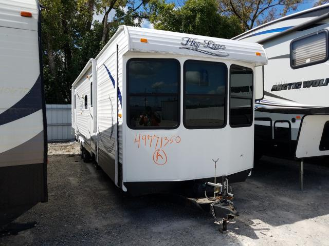 Salvage trucks for sale at Louisville, KY auction: 2017 Other RV