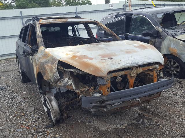 Salvage cars for sale from Copart Lebanon, TN: 2011 Subaru Outback 2