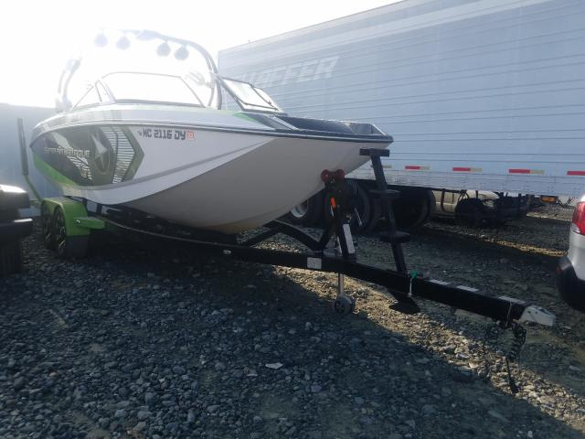 2013 Correct Craft Boat With Trailer for sale in Mebane, NC