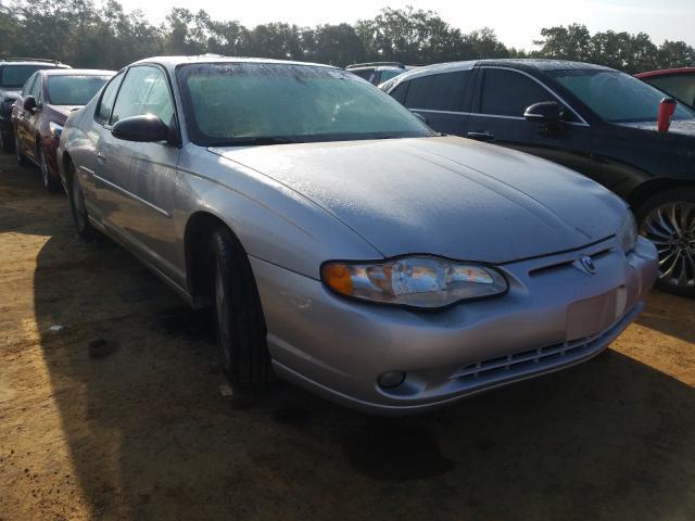 2004 Chevrolet Monte Carl for sale in Theodore, AL
