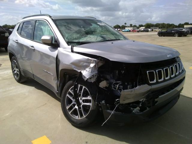 2019 JEEP COMPASS LA - Other View Lot 29028230.