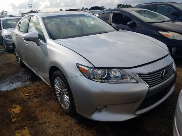 Salvage cars for sale from Copart Eight Mile, AL: 2013 Lexus ES 350
