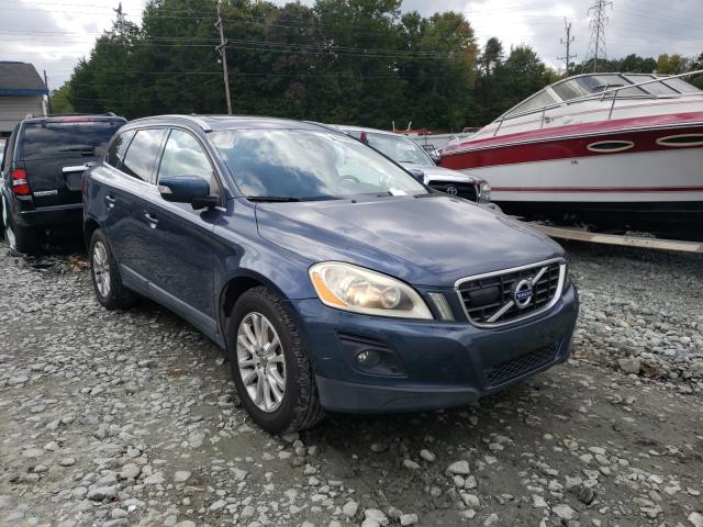 2010 Volvo XC60 T6 for sale in Mebane, NC