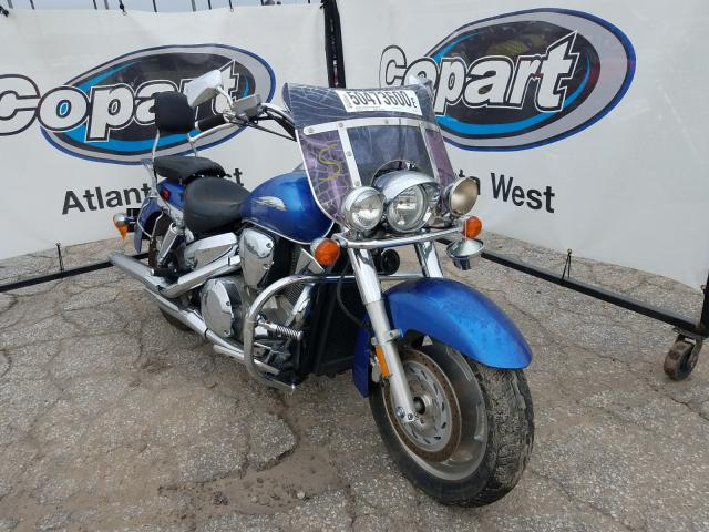 Salvage cars for sale from Copart Austell, GA: 2007 Honda VTX1300 R