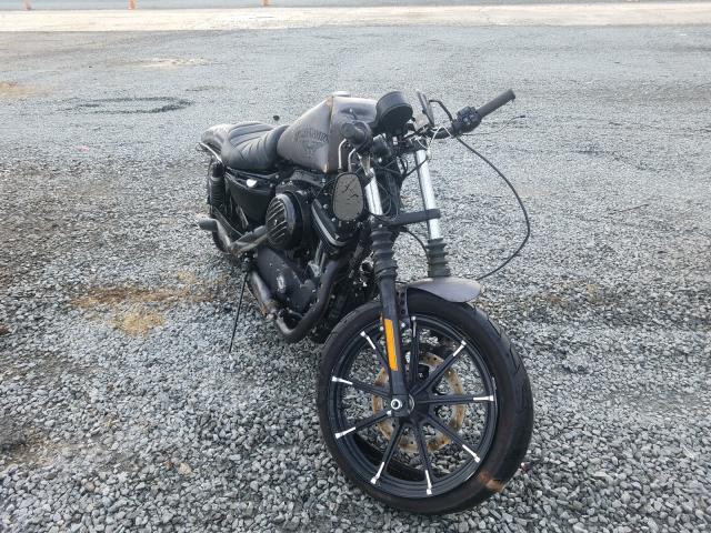 2017 Harley-Davidson XL883 Iron for sale in Lumberton, NC